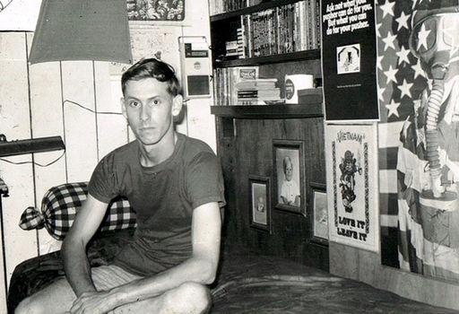69-Buck, RVN, 1970
