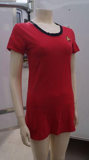 Star Trek T-Dress