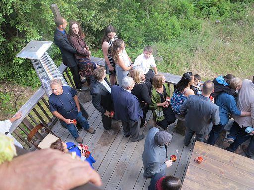 Wedding Photos from Ward 142