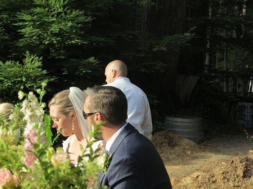 Wedding Photos from Ward 164