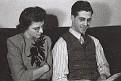 Elizabeth Yale Moore & Harold Moore ( best friends of Arlene Abel Pryor). Photo courtesy of the Pryor family.