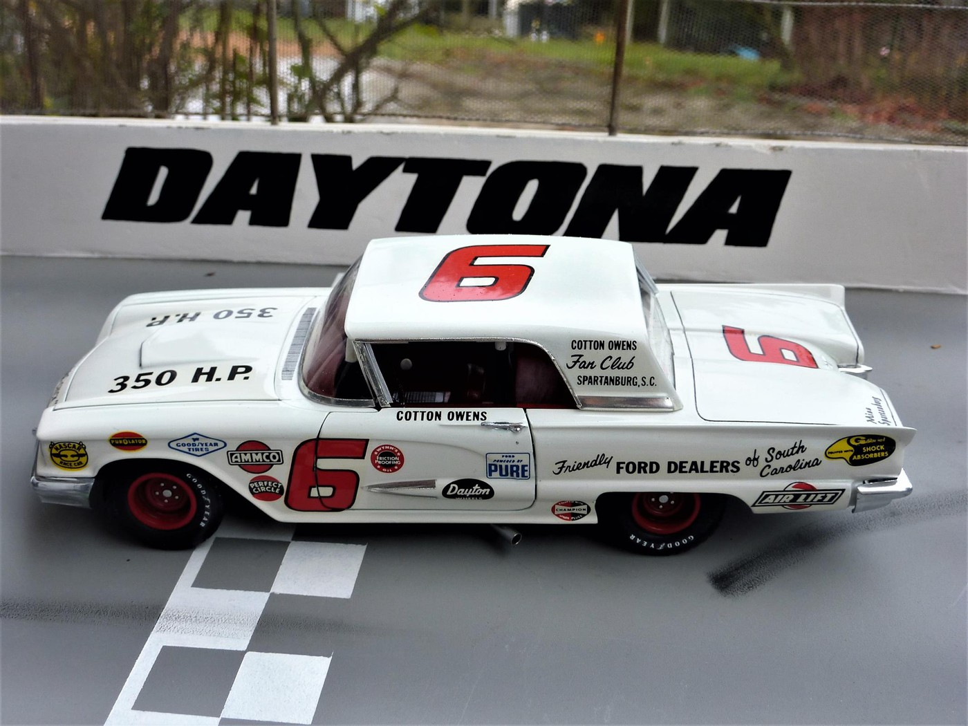 Ford Thunderbird 59 Nascar Cotton Owens terminée - Page 2 Photo7-vi