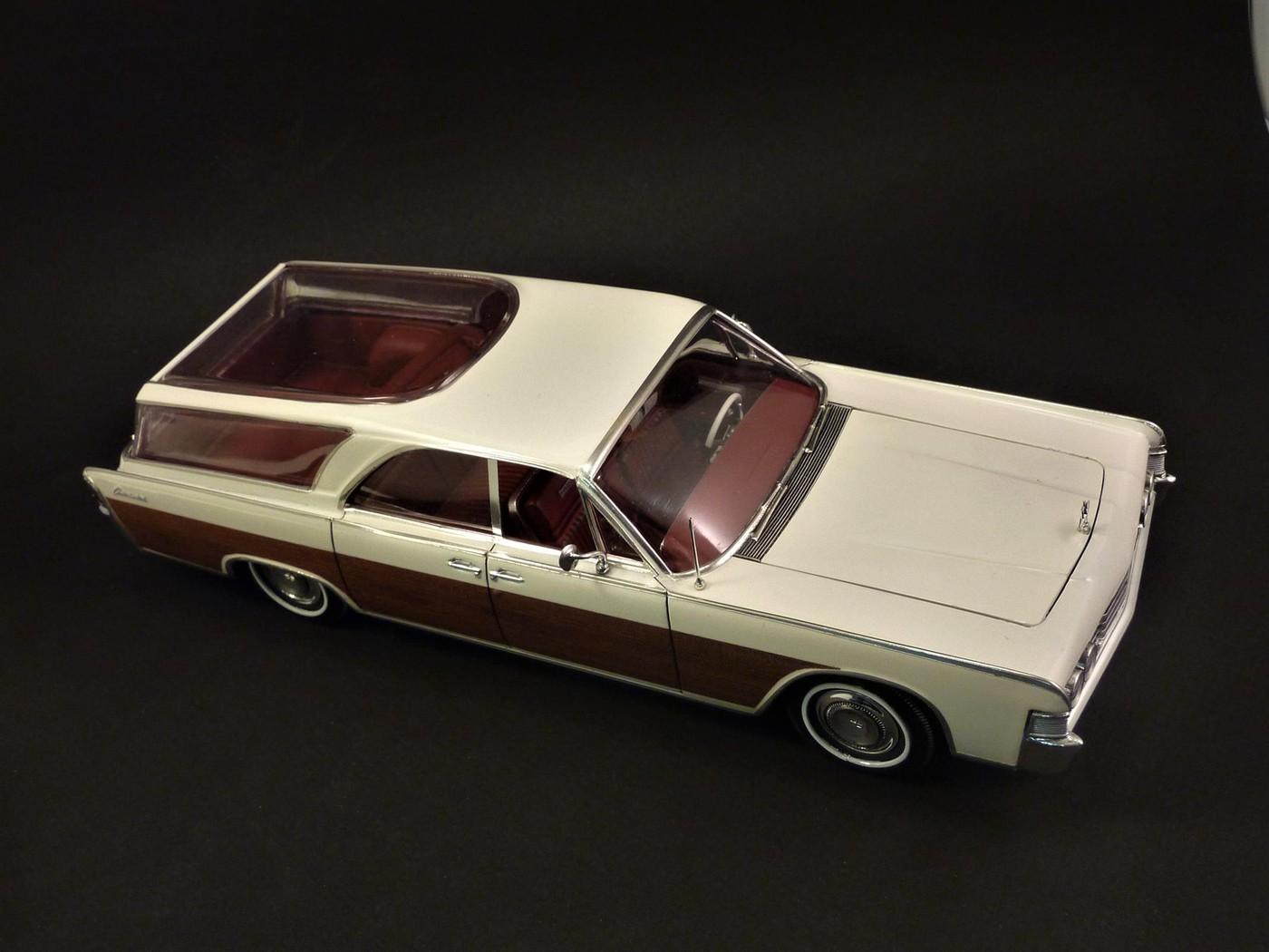 Lincoln wagon 65 terminée Photo96-vi