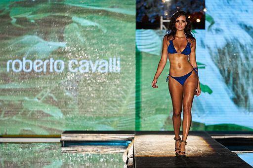 Roberto Cavalli MiamiSwim SS18 05