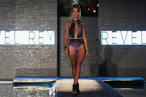 Revel Rey MiamiSwim SS18 34