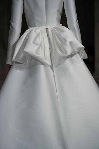 Reem Acra Bridal FW18 0033