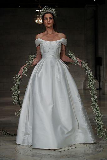 Reem Acra Bridal FW18 0065