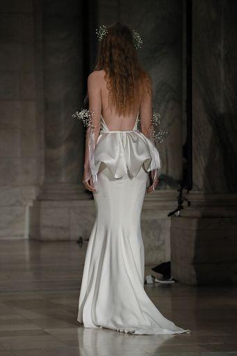 Reem Acra Bridal FW18 0199