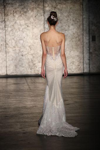 Inbal Dror Bridal FW18 253