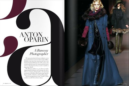 INREVIEW Fall 2015 a luxury lifes p56-57