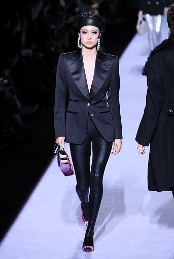 Tom Ford FW18 185