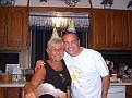 Mom and Jonathan